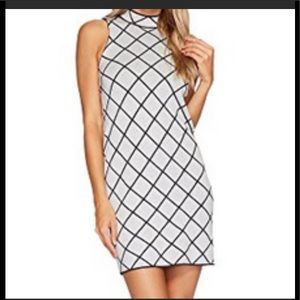 Romeo and Juliet Couture knit dress
